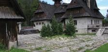 Zespół klasztorny na Kalatówkach