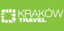 Kraków Travel logotyp 223 x 108