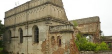 Brody, synagoga, fot. T. Leśniowski (Wikidpedia)