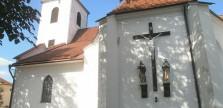 Kościół w Gdowie, fot. K. Fidyk (MIK)