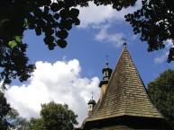 Kościół pw. św. św. Filipa i Jakuba Apostołów w Sękowej, fot. M. Klag