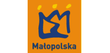 Województwo Małopolskie logotyp 223 x 108