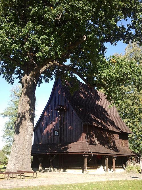 Kościół pw. św. Leonarda w Lipnicy Murowanej, fot. K. Fidyk