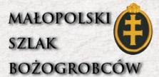 Małopolski Szlak Bożogrobców logotyp 223x108