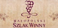 Małopolski Szlak Winny logotyp 223x108