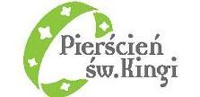 Pierścień św. Kingi logotyp 223 x 108