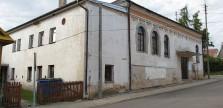 Krynki, Synagoga Kaukaska, fot. K. Kundzicz (Wikipedia)
