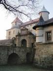 Zamek w Nowym Wiśniczu, fot. M. Klag
