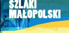 Szlaki Małopolski logotyp 223 x108