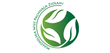 Małopolska Wieś Pachnąca Ziołami logotyp 223 x 108