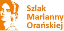 Szlak Marianny Orańskiej logotyp 223x108