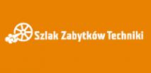 Szlak Zabytków techniki logotyp 223 x 108