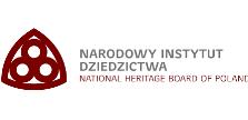 Narodowy Instytut Dziedzictwa logo 223x108