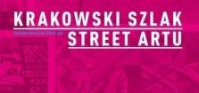 Krakowski Szla Street Artu logotyp 223x105